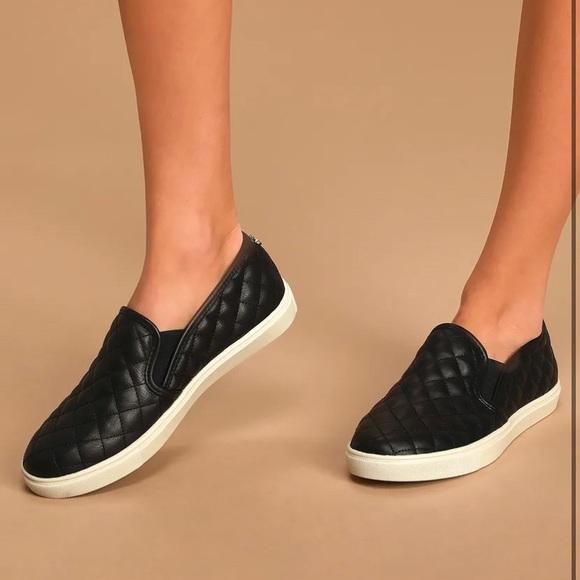 Steve Madden Shoes   Ecentrcq Black